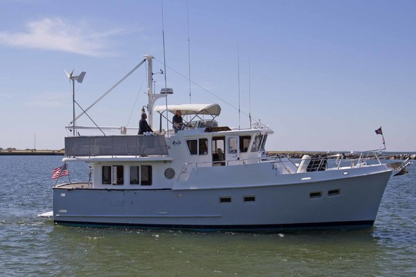 Picture Of: 43' Selene 2001 Yacht For Sale | 1 of 36