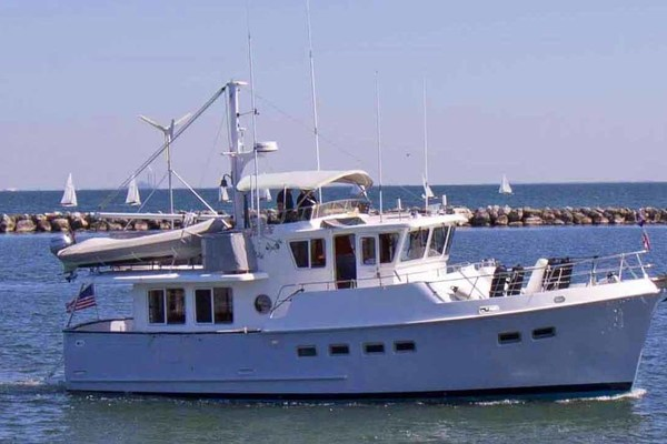 Picture Of: 43' Selene 2001 Yacht For Sale | 3 of 36