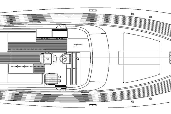 2016Jim Smith 60 ft Custom Walkaround   Dona Re