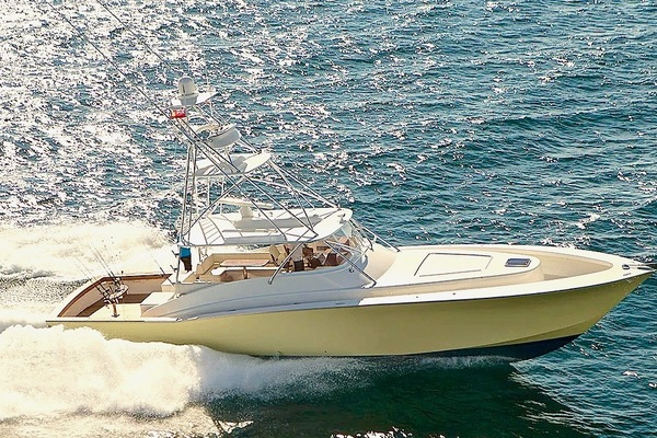 Picture Of: 60' Jim Smith Custom Walkaround 2016 Yacht For Sale | 1 of 28