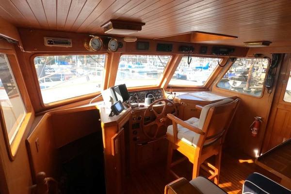 1980 Ocean Alexander 55' Mark II El Pescador | Picture 2 of 30