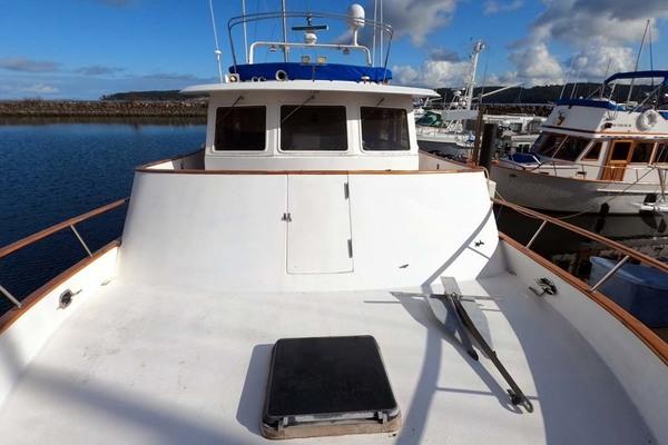 1980 Ocean Alexander 55' Mark II El Pescador | Picture 7 of 30