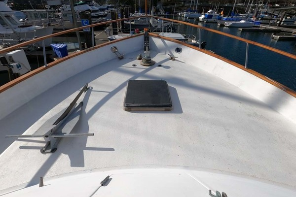 Picture Of: 55' Ocean Alexander MK I 1980 Yacht For Sale | 3 of 30