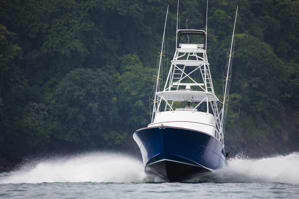 2020 Maverick Yachts Costa Rica 50' 50' Flybridge  50' Maverick Yachts Costa Rica | Picture 3 of 6