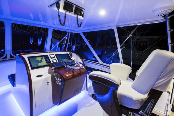 2020 Maverick Yachts Costa Rica 50' 50' Flybridge  50' Maverick Yachts Costa Rica | Picture 4 of 6