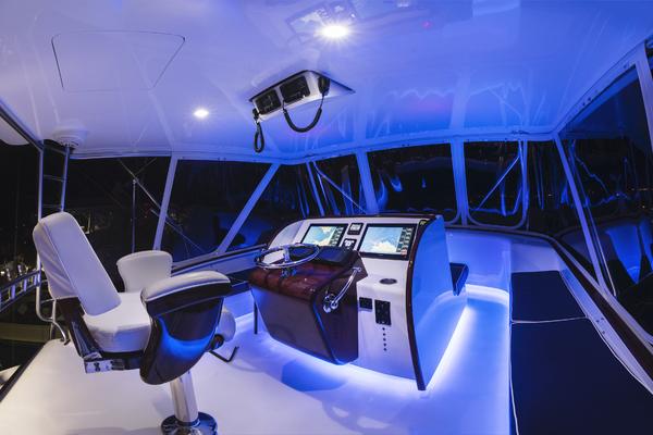 2020 Maverick Yachts Costa Rica 50' 50' Flybridge  50' Maverick Yachts Costa Rica | Picture 5 of 6