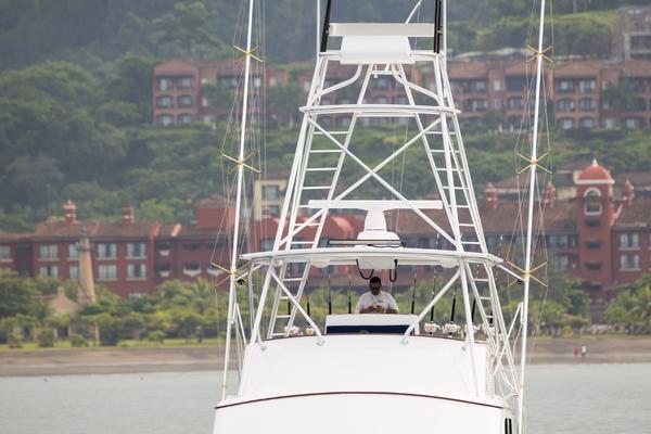 2020 Maverick Yachts Costa Rica 50' 50' Flybridge  50' Maverick Yachts Costa Rica | Picture 2 of 6