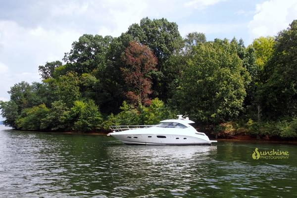 Picture Of: 47' Sea Ray Sundancer 2012 Yacht For Sale | 3 of 23