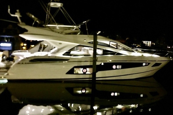Picture Of: 59' Sunseeker Manhattan 55 2015 Yacht For Sale | 3 of 35