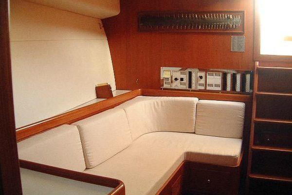 Ocean Tech 40 Profile
