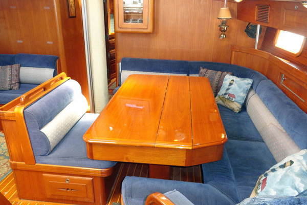 1995 Little Harbor 54' 54 LA DIFFERENCE | Picture 3 of 35