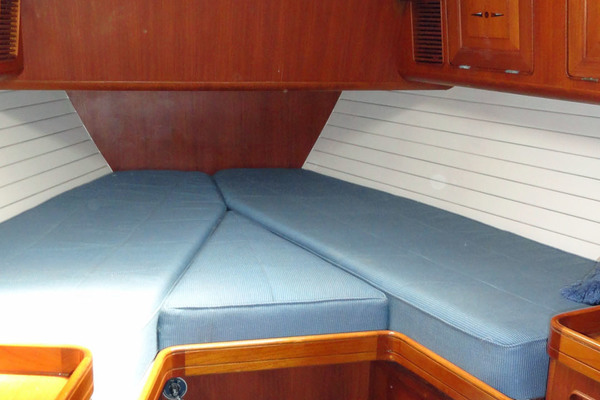 1995 Little Harbor 54' 54 LA DIFFERENCE | Picture 4 of 35