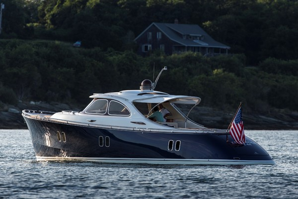 Picture Of: 44' Zeelander Z44 2014 Yacht For Sale | 2 of 6