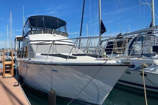 Picture Of: 46' Jefferson 46 Marlago 1993 Yacht For Sale | 1 of 1