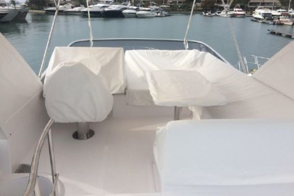 2017 Azimut 50' 50 CEO SWAT   Picture 5 of 43