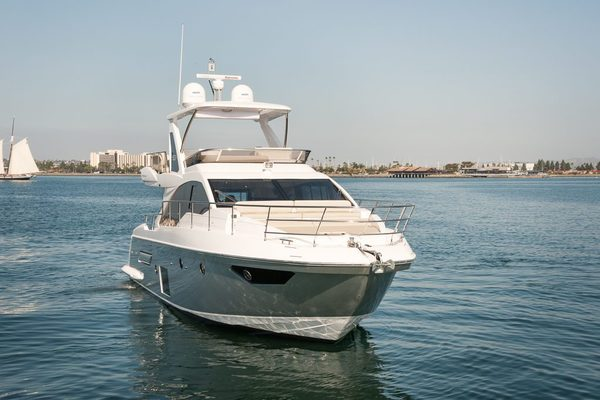 Picture Of: 50' Azimut 50 2017 Yacht For Sale | 4 of 43