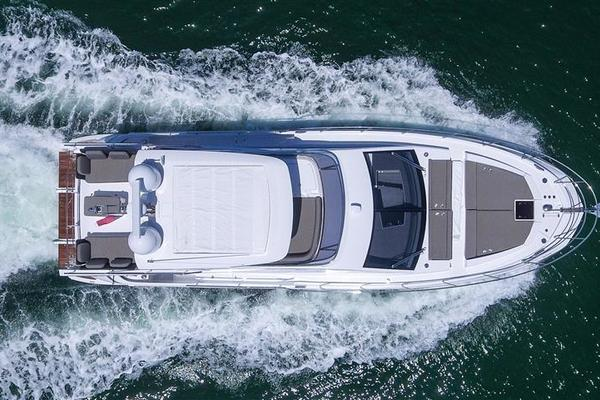 2017 Azimut 50' 50 CEO SWAT   Picture 2 of 43