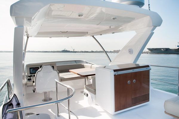 2017 Azimut 50' 50 CEO SWAT   Picture 7 of 43