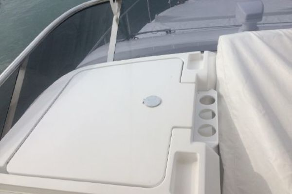 2017 Azimut 50' 50 CEO SWAT   Picture 6 of 43
