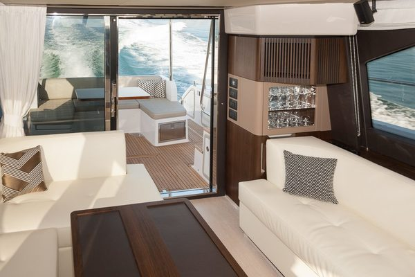 2017 Azimut 50' 50 CEO SWAT   Picture 3 of 43