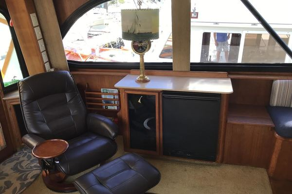 1989 Egg Harbor 54' 54 Convirtible Flybridge Nestegg | Picture 5 of 69