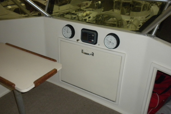 1989 Egg Harbor 54' 54 Convirtible Flybridge Nestegg | Picture 2 of 69