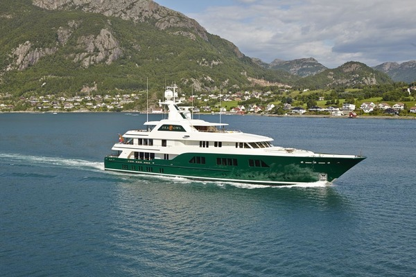 203-ft-Feadship-2013--SEA OWL at Rybovich Shipyard in the FTZ Florida United States  yacht for sale