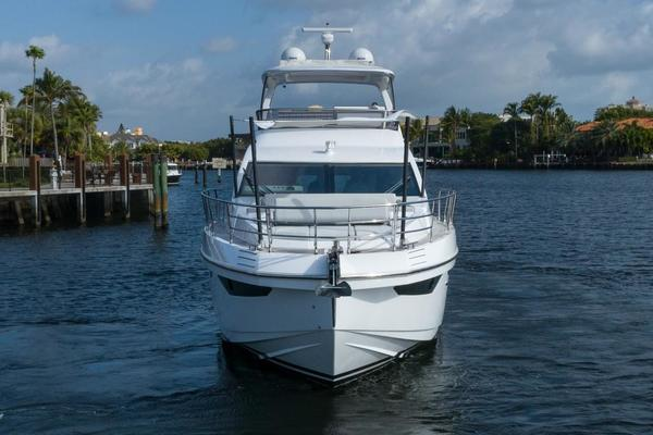 Picture Of: 60' Azimut 60 fly 2019 Yacht For Sale | 4 of 95