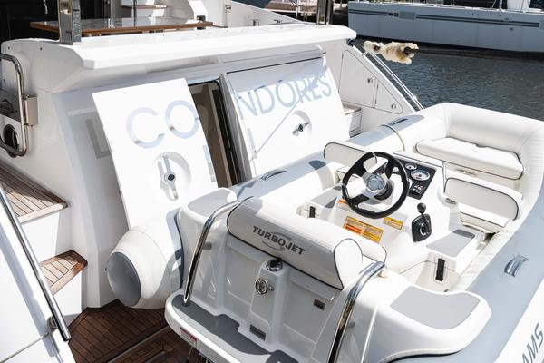 2019 Azimut 60' 60 fly  LOS CONDORES | Picture 6 of 95