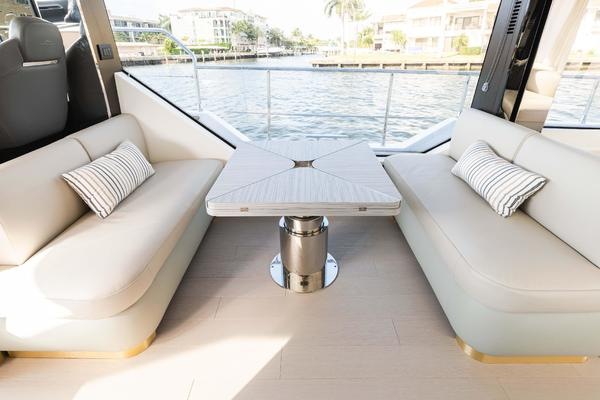 2019 Azimut 60' 60 fly  LOS CONDORES | Picture 7 of 95