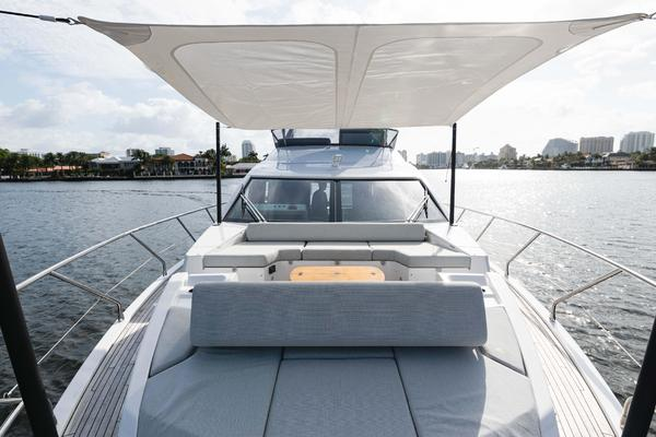 2019 Azimut 60' 60 fly  LOS CONDORES | Picture 1 of 95