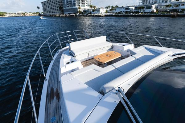 2019 Azimut 60' 60 fly  LOS CONDORES | Picture 2 of 95