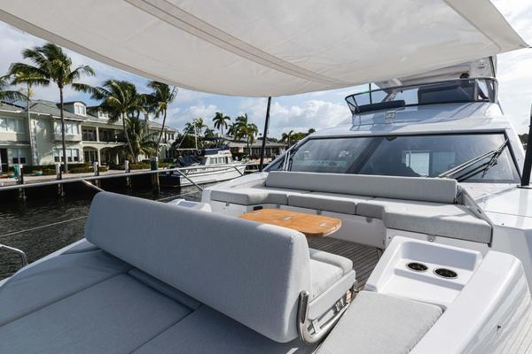 2019 Azimut 60' 60 fly  LOS CONDORES | Picture 3 of 95