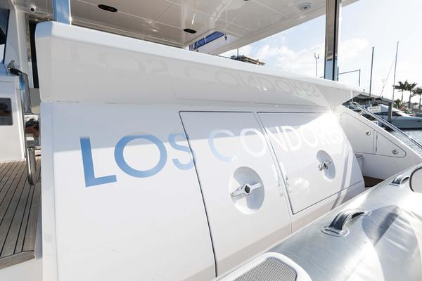2019 Azimut 60' 60 fly  LOS CONDORES | Picture 5 of 95