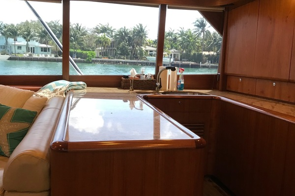 Picture Of: 72' Merritt Sportfish 2002 Yacht For Sale | 4 of 27
