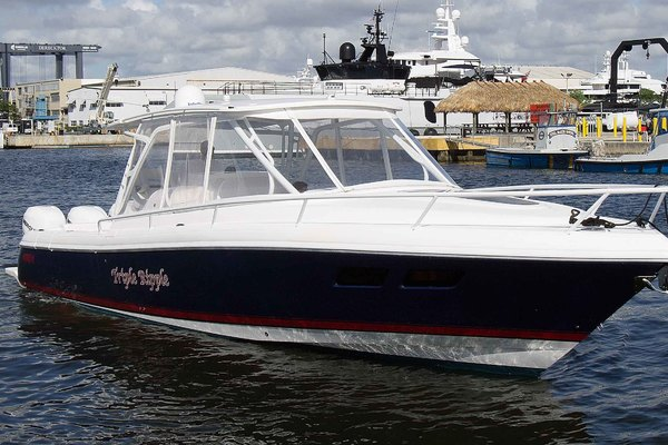 Picture Of: 37' Intrepid Walkaround 2018 Yacht For Sale | 2 of 19