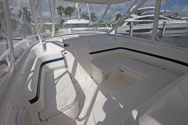 Picture Of: 37' Intrepid Walkaround 2018 Yacht For Sale | 4 of 19
