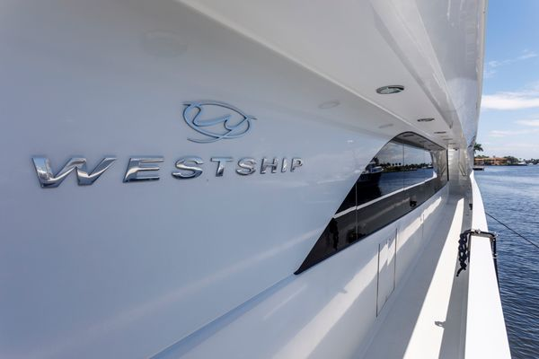 2001 Westship 132'  INVISION | Picture 3 of 53