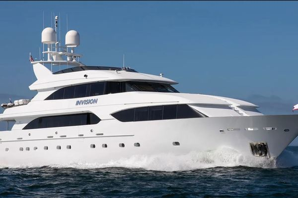 2001 Westship 132'  INVISION | Picture 1 of 53