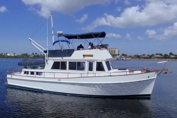 42-ft-Grand Banks-1982-Classic 42-BODIN'S BOUYS Palmetto Florida United States  yacht for sale