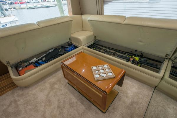 2005 Ocean Yachts 50' Super Sport  | Picture 6 of 54