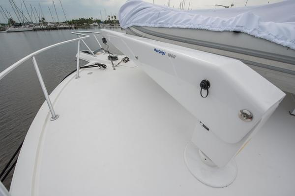 2005 Ocean Yachts 50' Super Sport  | Picture 5 of 54