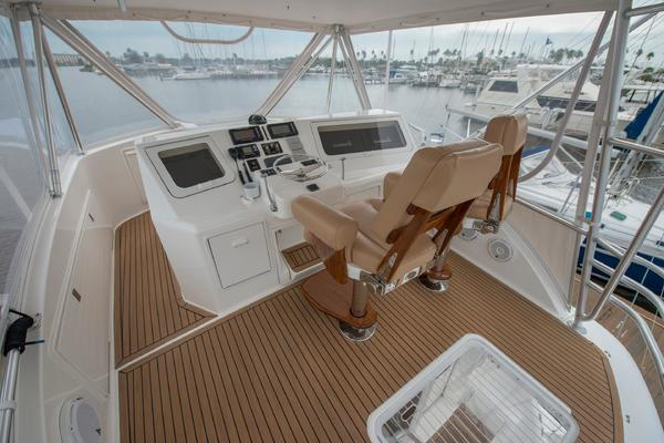 2005 Ocean Yachts 50' Super Sport  | Picture 1 of 54