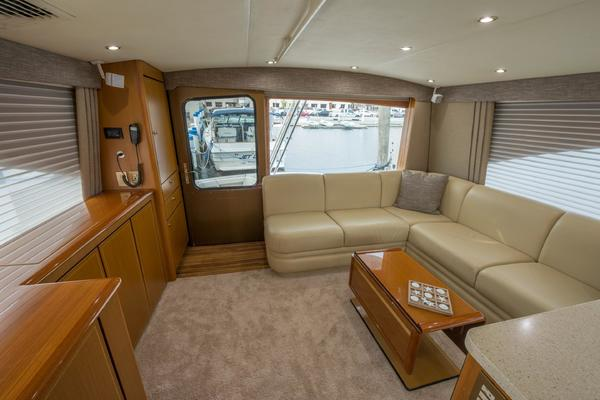 2005 Ocean Yachts 50' Super Sport  | Picture 2 of 54
