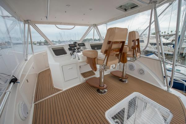 2005 Ocean Yachts 50' Super Sport  | Picture 3 of 54