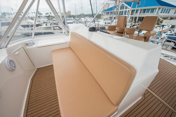 2005 Ocean Yachts 50' Super Sport  | Picture 7 of 54