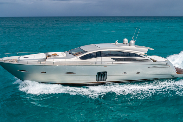 Picture Of: 80' Pershing 2010 Yacht For Sale | 1 of 57