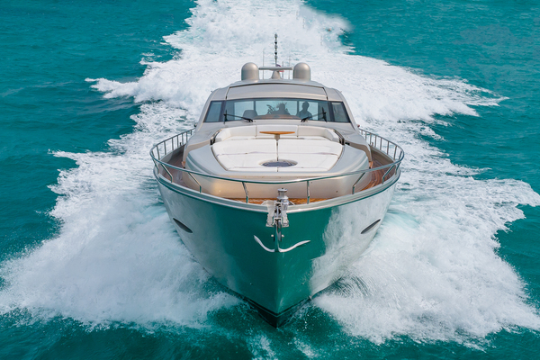 Picture Of: 80' Pershing 2010 Yacht For Sale | 2 of 57