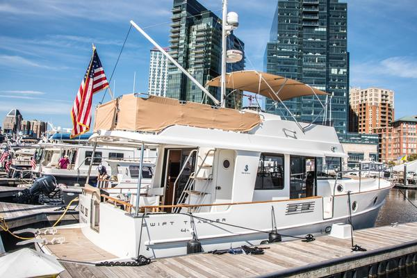 Picture Of: 45' Beneteau Swift Trawler 2012 Yacht For Sale | 3 of 22