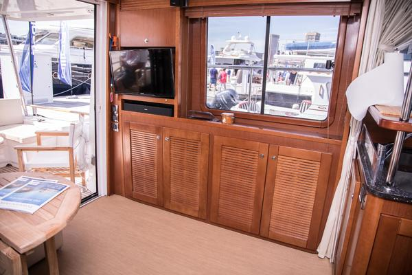 Picture Of: 45' Beneteau Swift Trawler 2012 Yacht For Sale | 4 of 22